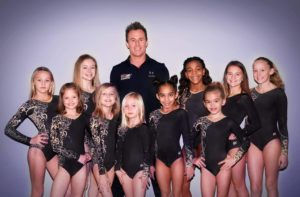 Mount Juliet Elite Gymnastics