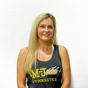 Erica Stott