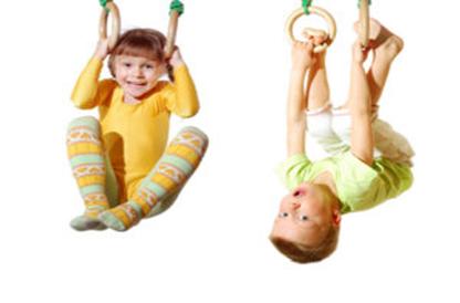 kinder gymnastics at Mount Juliet Elite Gymnastics
