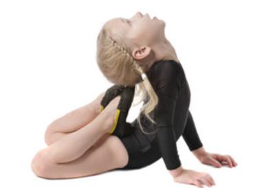 pre-school gymnastics
