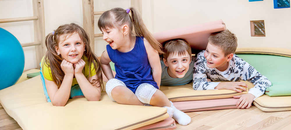 tumbling kids gymnastics